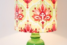 Yolk Lamps ::: The Vivid Collection