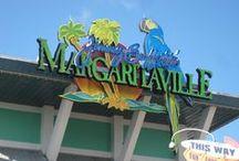 Margaritaville Restaurants / Margaritaville is a state of mind!