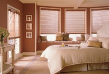 Cordless Shades and Blinds