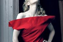 Haute Couture & High Fashion / by Nichole Tomjanovich Quinn