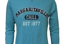 Long Sleeves / by Margaritaville