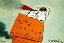 Peanuts & Snoopy