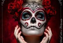 Halloween FUN! / by Julie Penny