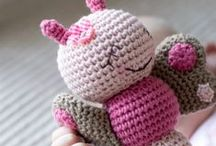 Baby & toddler and kids Crochet
