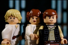 Lego Minifigures are Adorable