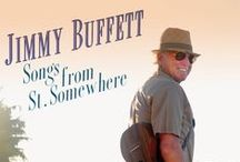 "St. Somewhere / Inspired by Jimmy Buffett's new album, ""Songs From St. Somewhere"" / by Margaritaville"