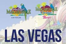 Las Vegas / The Margaritaville Restaurant in Las Vegas is a one-of-a-kind tropical experience complete with volcano eruptions (of Margaritas) and our world-famous Cheeseburger in Paradise!  / by Margaritaville