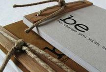 //booklets & portfolios / by Hannah Tyson