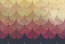 Patterns - Typo - Illu