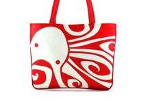Cykochik Octopus Vegan Handbag Collection