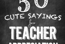Teacher Appreciation Week 2