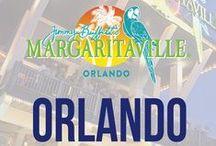 Orlando / by Margaritaville