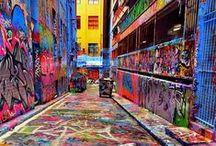 Melbourne / Melbourne, Australia