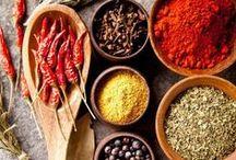 Seasonings/Sauces/Dressings