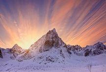 Beautiful Sky / by Kari Reyes