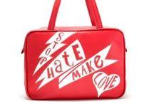 Cykochik Holiday Gifts: Vegan Handbags / Creative and cruelty-free vegan handbags made in Dallas, TX.