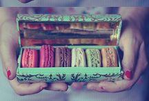 Macaron i want ❤️❤️❤️