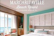 Margaritaville Hollywood Beach Resort / Margaritaville Hollywood Beach Resort / by Margaritaville