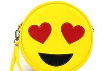 Emoji - Cykochik Vegan Handbags