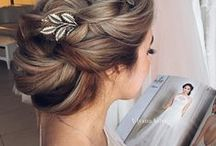 Wedding Hairstyles / Wedding hairstyle is the most important thing of wedding. If you want to get a stylish and beautiful hairstyle in your wedding you can visit here.