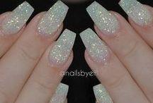 Nailed It! / All thing nail inspiration: nail art, pretty nail polish colors and more!