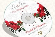 CD & DVD Artwork / All great DVD and CDs need a great cover to attract people to buy them, and that's where the CD or DVD artwork templates come in handy. These templates are well designed to help you design attractive covers that will catch the attention of customers.