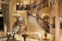 Models Elegant Staircases