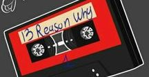 13 Reasons / My math teacher gave me an assignment with 13 questions... then I told him... welcome to your tape.