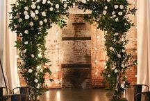 Industrial Wedding and Interior Design