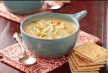 healthy recipes / by Ann Cox