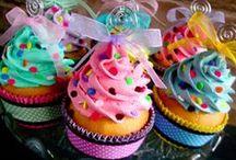 Craving Cupcakes
