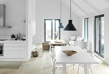 Habitat / decor & furniture / by Chris Falman