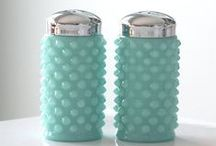 Salt and Pepper Shakers / by Kyrie Eleison