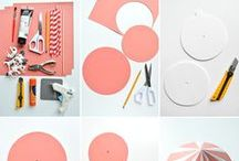 DIY Crafts & Design / by Lilly Bimble