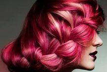 // hairspiration // / .:: Lockdown ::. / by cynthia