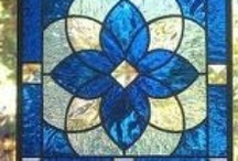 Stained Glass / by Eileen Cederholm