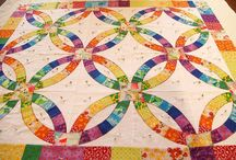 Quilting / by Katie King