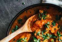 Healthy Recipes / Flavorful healthy recipes.