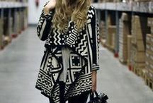 Pretty Clothing, Meet My Closet / by Audrey Morrison