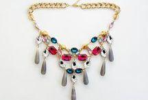 DIY Jewelry / by Kyrie Eleison