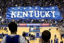Kentucky / by Megan Bashore