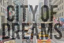 I heart NY / by ALe Avello