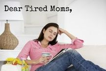 Just for Mom / Fun STORIES, PRODUCTS and QUOTES for MOM.