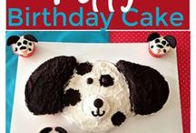 Party Ideas / Great Birthday Party ideas for BOYS.