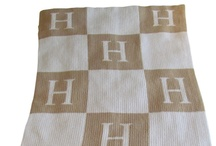 Blankees | Blankets / Customized and monogramed blankets for the whole family.