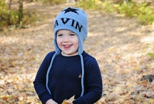 Blankees | Hats / Customized and monogramed hats for babies, infants, and toddlers