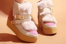 women casual shoes / by Lovely Fashion