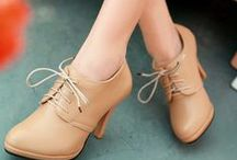 Women Boots / Winter comes slowly,  so prepare a pair of boots for yourself.   / by Lovely Fashion