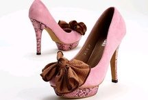 women dress shoes / by Lovely Fashion