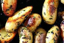 Summer Entertaining / Recipes for the grill or for dining al fresco!